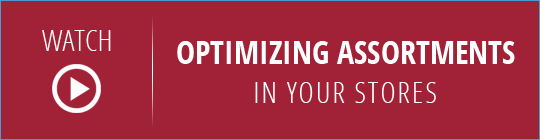 optimizing assortments webcast