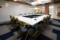 Book a Meeting at Workbar
