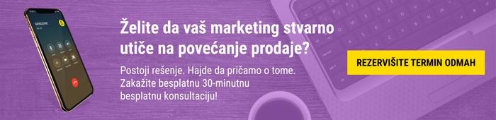 30-min besplatne inbound marketing konsultacije
