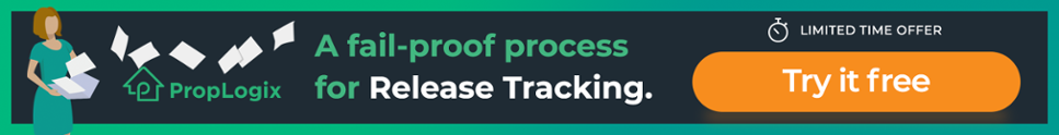 try release tracking services for free - offer