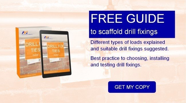 Drill Fix Ties Guide