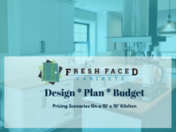 Design . Plan . Budget - Pricing Scenarios Form