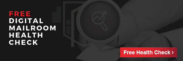 DiscoverDigital Mailroom >