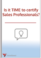 Certify Sales
