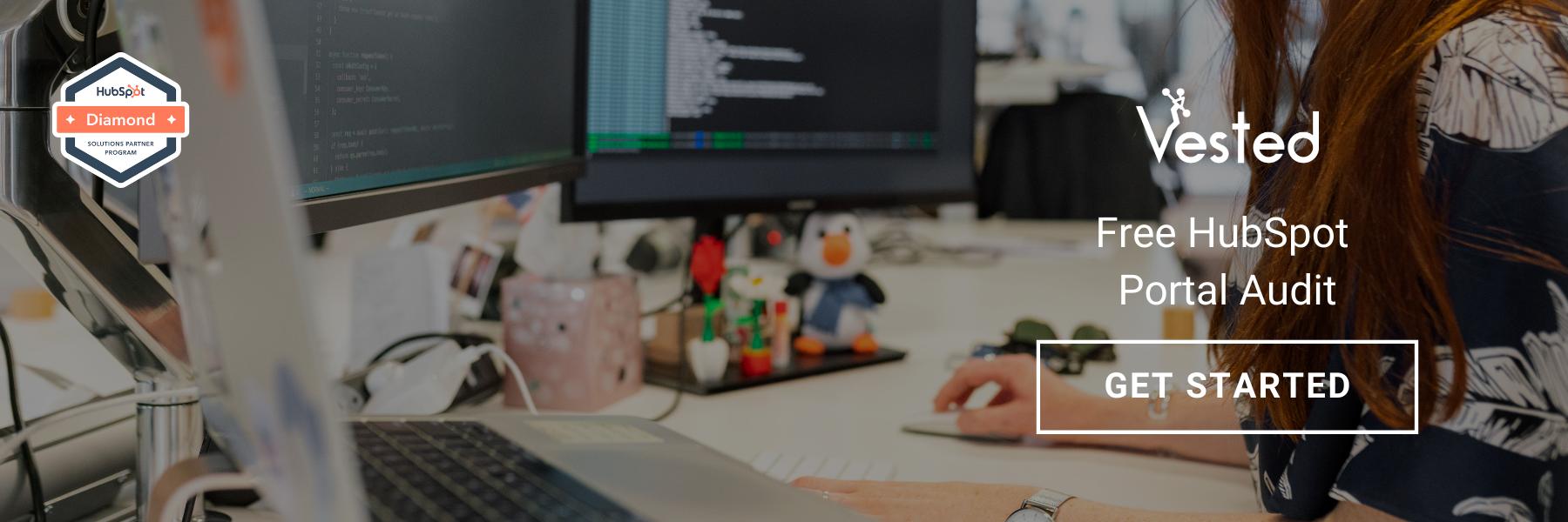 HubSpot Portal Audit | Vested Marketing