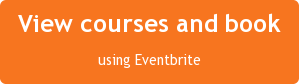 View courses and book using Eventbrite