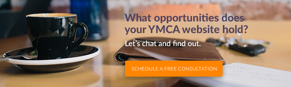 YMCA Free Consultation