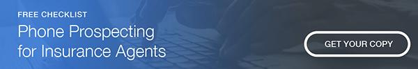 Phone Prospecting Checklist | Quotit