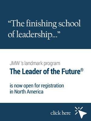 The Leader of the Future program