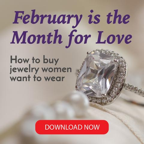 how to buy jewelry women want to wear