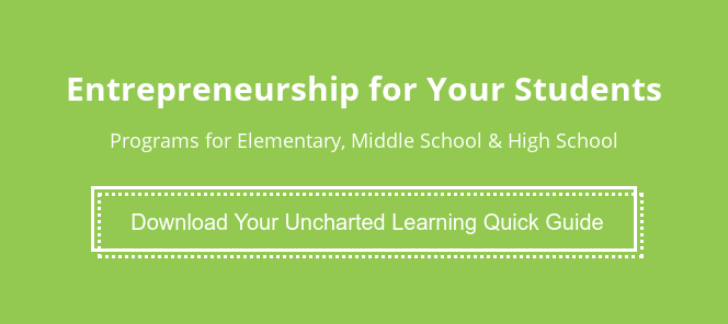Entrepreneurship for Your Students  Programs for Elementary, Middle School & High School Learn More Today