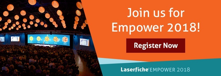 Register for Empower 2018