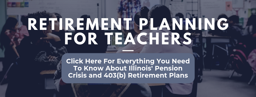 Learn more about retirement planning for teachers