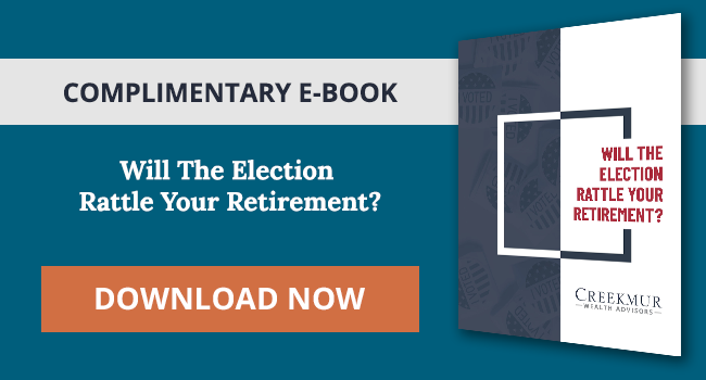 Download Your E-book On The 2020 Election And Your Retirement