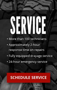 Schedule Forklift Service and Repair