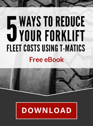 Reduce Fleet Costs Using T-Matics