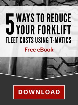 Reduce Fleet Costs Using T-Matics