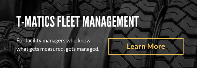T-Matics Fleet Management