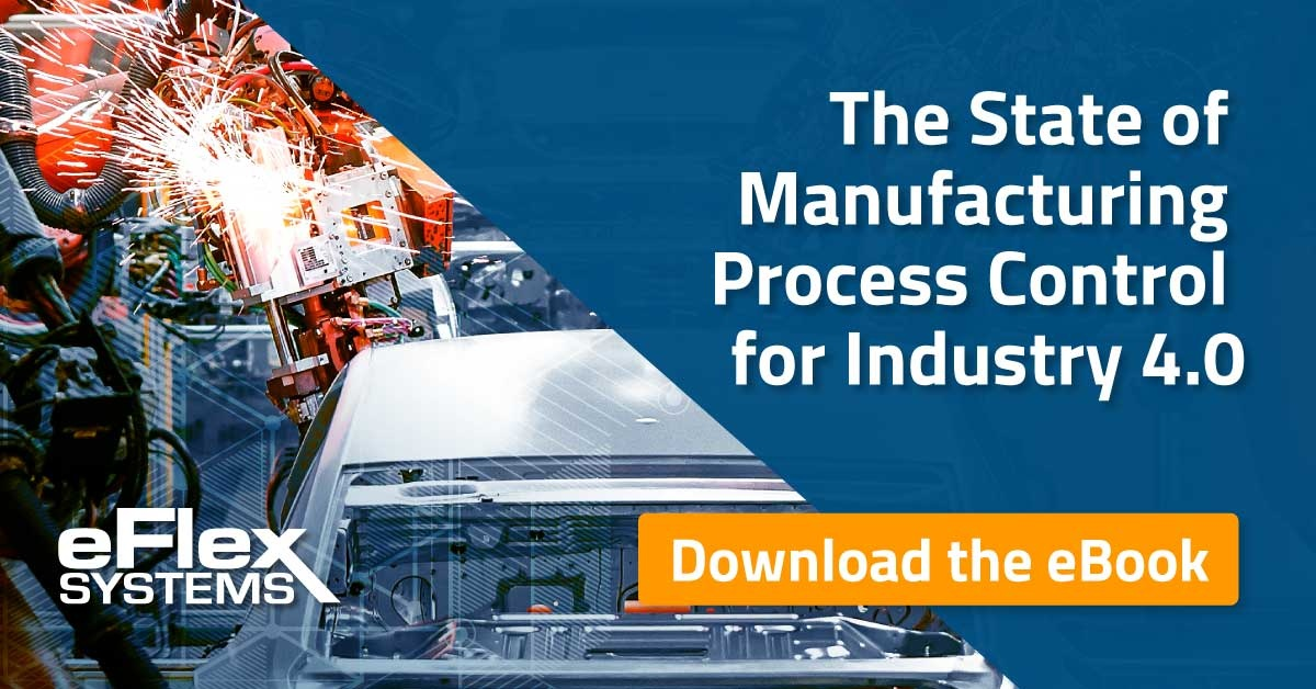 manufacturing process control 2019