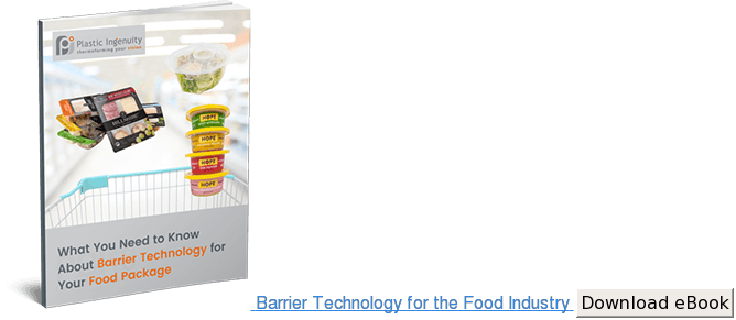 Barrier Technology for the Food Industry Download eBook