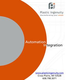Automation Integration Quick Guide