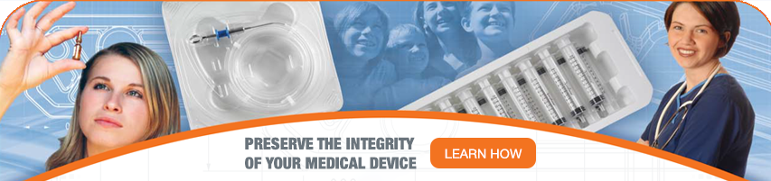 Preserve the integrity of your medical device