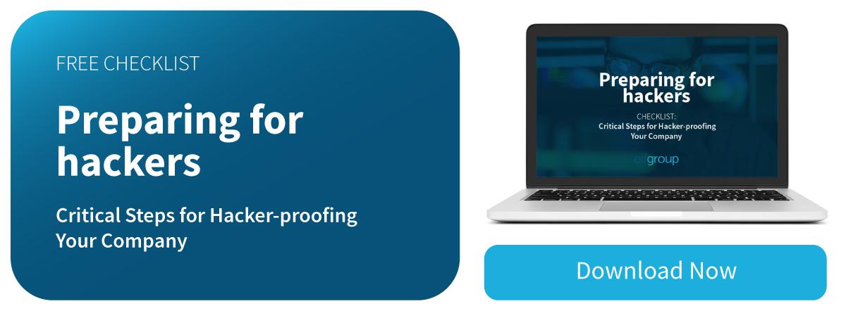 "Download PDF Guide: ""Preparing for Hackers"""