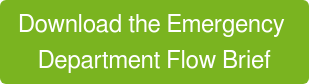 Download the Emergency  Department Flow Brief