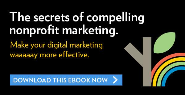 The secrets of compelling nonprofit marketing
