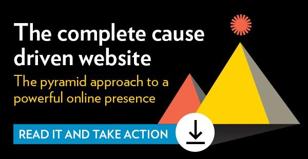 Download The Complete Cause Driven Website eBook