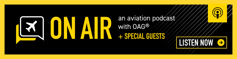 On Air Podcast