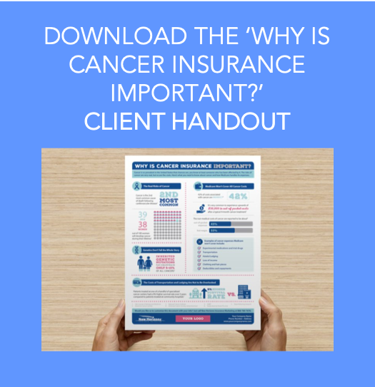 Download the Cancer Client Handout