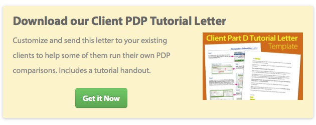 Download our Client PDP Tutorial Letter