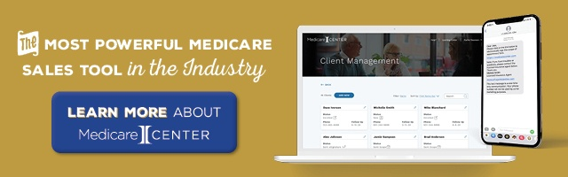 Register for a MedicareCENTER account