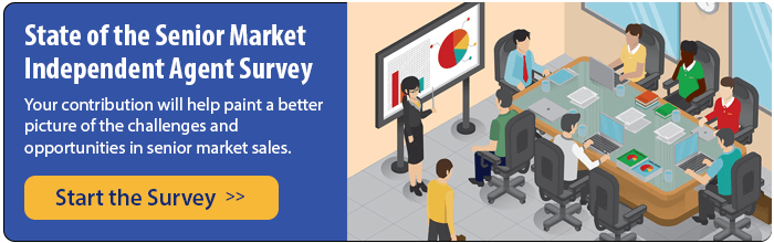State of the Senior Market Independent Agent Survey