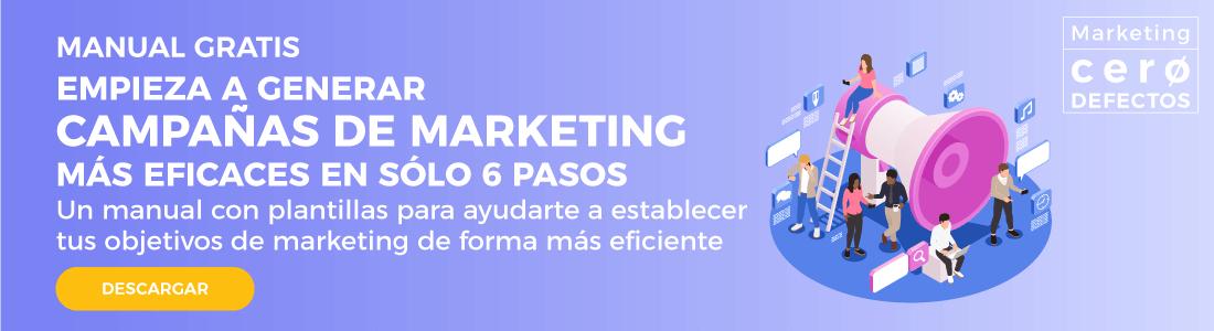 campañas de marketing más eficaces
