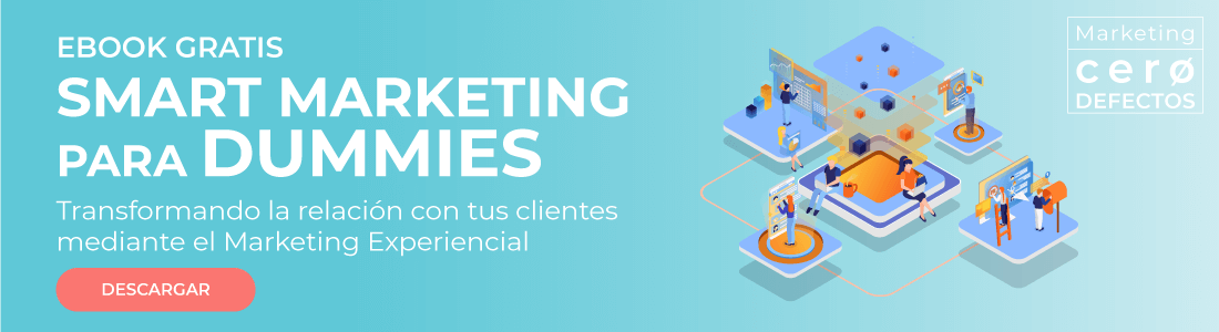 Smart Marketing para Dummies