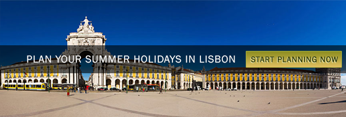 Plan Your Summer Holidays in Lisbon