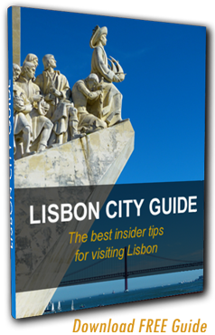 Lisbon City Guide Download