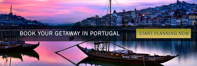 Fall Getaway Portugal