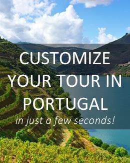 custom tour in portugal