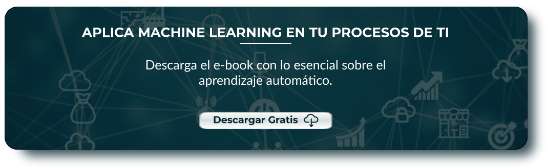 Descargue Gratis la Guía de Machine Learning