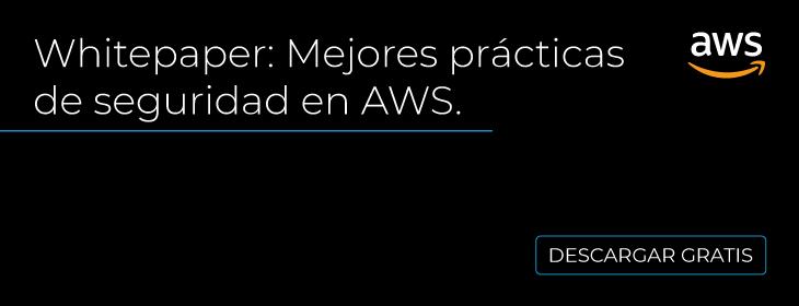 Seguridad en AWS México