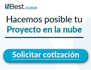 Solicitar proyecto en la nube iNBest AWS México