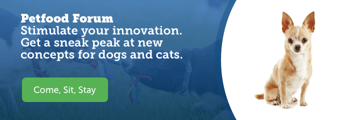 Visit Watson at Petfood Forum 2016