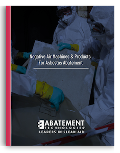 Asbestos Abatement Catalogue