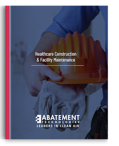 Healthcare Construction and Facility Maintenance Catalogue
