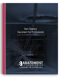 Abatement Technologies Duct Cleaning Catalogue