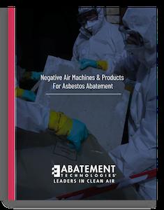 Asbestos Abatement Catalogue