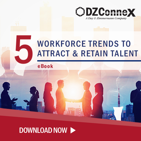 5 Workforce Trends for 2022